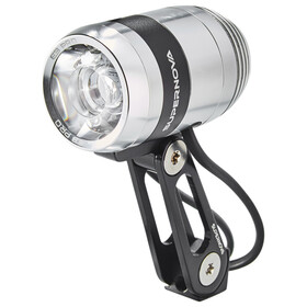 Supernova E3 Pro 2 Bike Light silver